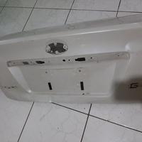 2012 Subaru G4 Trunk