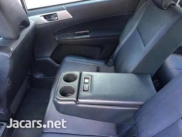 Subaru Exiga 2,0L 2008-10
