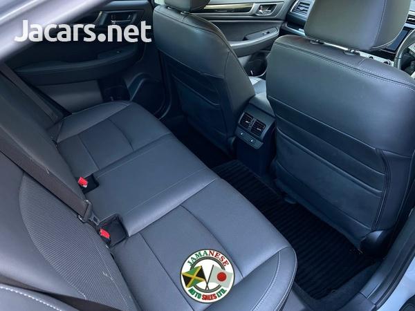 Subaru Legacy 2,5L 2015-13