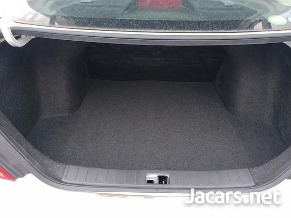 Nissan Latio 1,3L 2017-7
