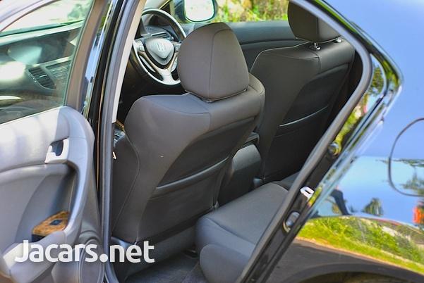 Honda Accord 2,0L 2012-9