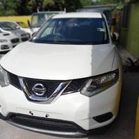 Nissan X-Trail 2,0L 2015