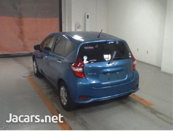 Nissan Note 1,1L 2017-4