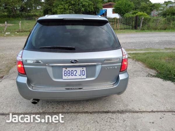 Subaru Legacy 2,0L 2009-5