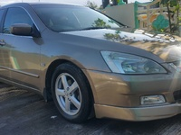 Honda Accord 2,0L 2005