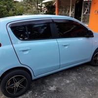 Suzuki Alto 0,5L 2012