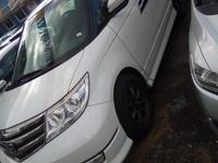 Honda Prestige 2,0L 2013