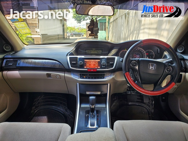 Honda Accord 1,9L 2013-9