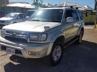 Toyota Hilux 3,0L 2001
