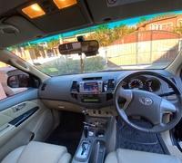 Toyota 4Runner 2,7L 2014
