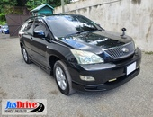 Toyota Harrier 2,0L 2005