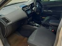 Mitsubishi ASX 2,0L 2020
