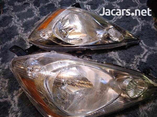 Honda Fit Headlamps-1