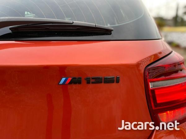 BMW 1-Series 3,5L 2013-9