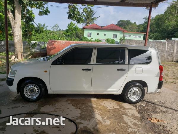 Toyota Probox 1,5L 2013-5