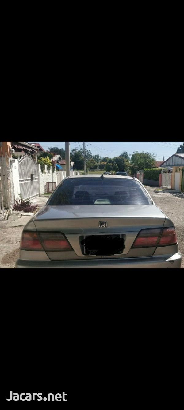 Honda Accord 2,0L 1998-2