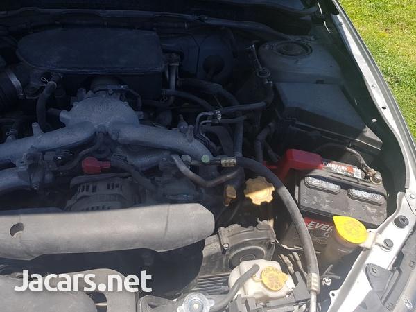 Subaru Impreza 1,5L 2007-1