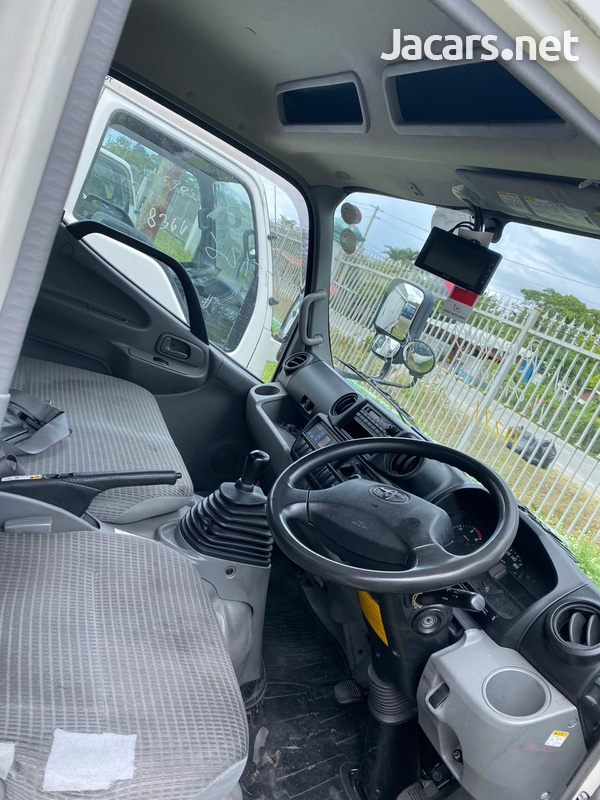 2012 Toyota Toyoace Truck-2