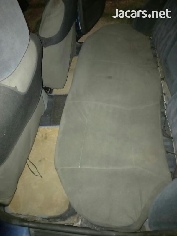 Mitsubishi Lancer 1,6L 1998-5