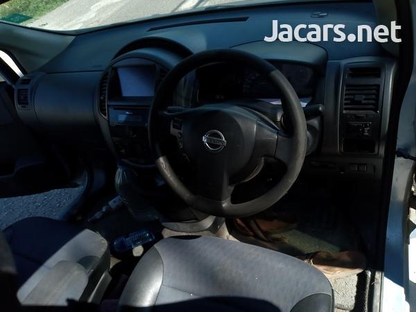Nissan LaFesta 1,4L 2007-4
