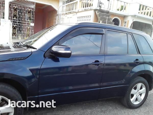 Suzuki Vitara 2,4L 2011-9