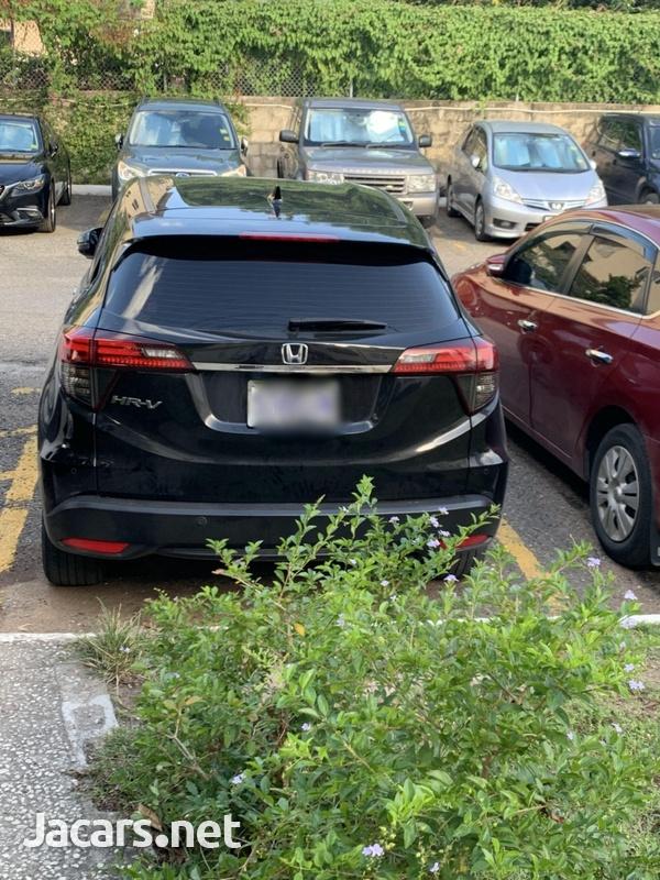 Honda HR-V 1,8L 2020-2