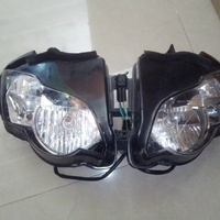 2008 to 2011 Honda CBR 1000rr headlight