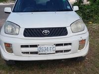 Toyota RAV4 2,0L 2001