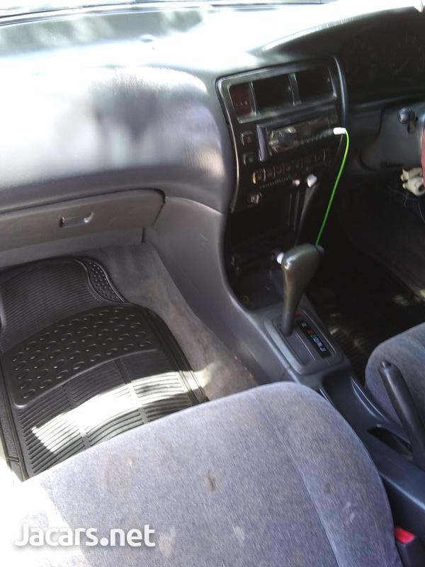 Toyota Corolla 1,2L 1994-3