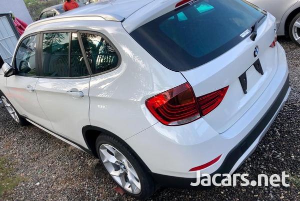 BMW X1 2,0L 2013-9