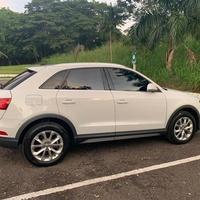 Audi Q3 2,0L 2017