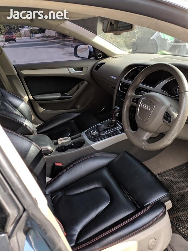 Audi A5 2,0L 2012-5