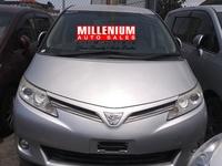 Toyota Estima 2,4L 2014