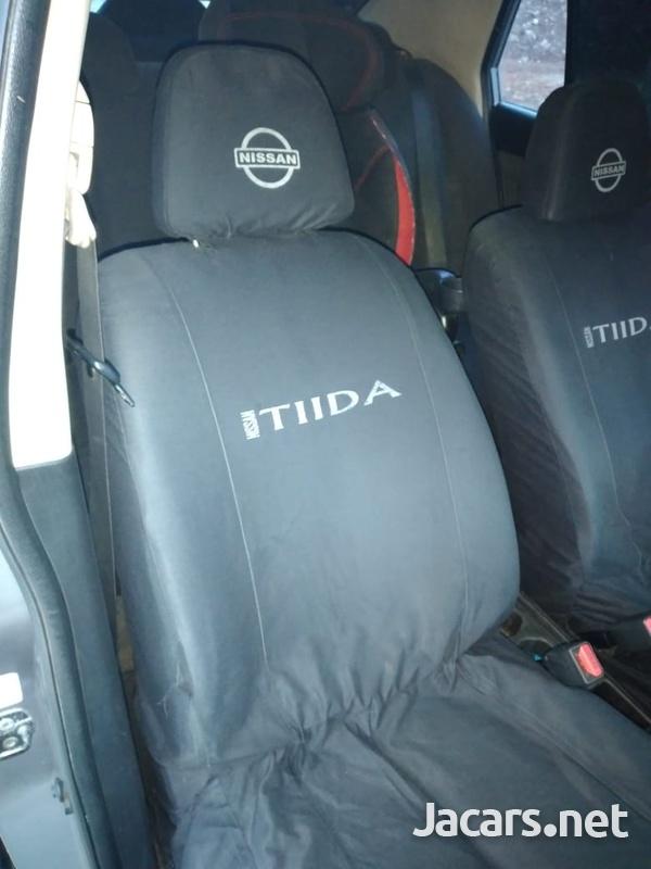 Nissan Tiida 1,5L 2006-2
