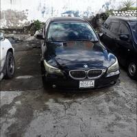 BMW 5-Series 3,0L 2006