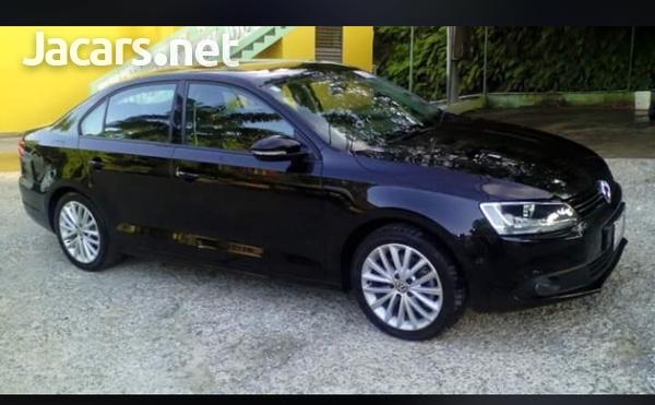 Volkswagen Jetta 1,4L 2014-1
