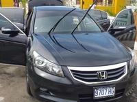 Honda HR-V 3,5L 2011