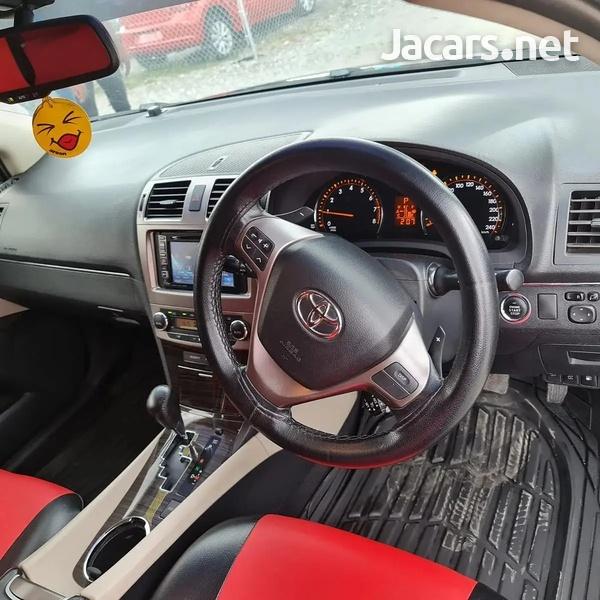 Toyota Avensis 1,9L 2014-3