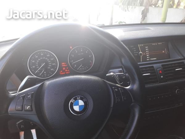 BMW X5 3,5L 2013-6