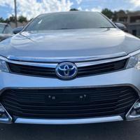 Toyota Camry 2,4L 2015
