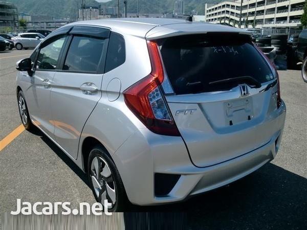 Honda Fit 1,5L 2015-5