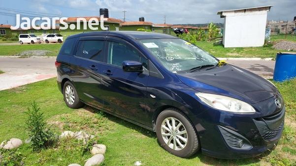 Mazda Premacy 1,9L 2012-13