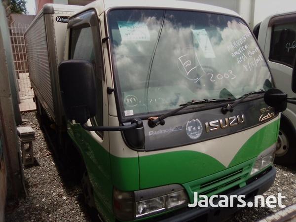 2003 Isuzu Elf Truck-4