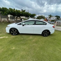 Honda Civic 1,5L 2014