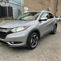 Honda HR-V 1,5L 2018