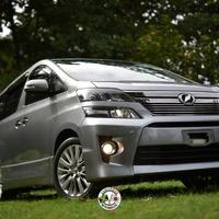 Toyota Vellfire 2,0L 2014