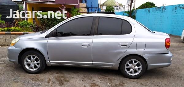 Toyota Yaris 1,3L 2005-2