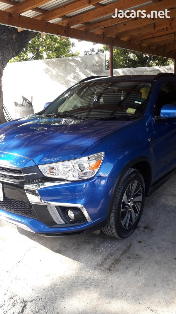 Mitsubishi ASX 2,4L 2018-1