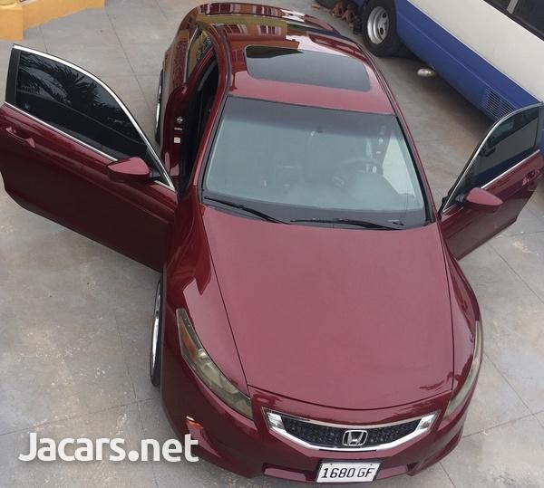 Honda Accord 2,4L 2010-4