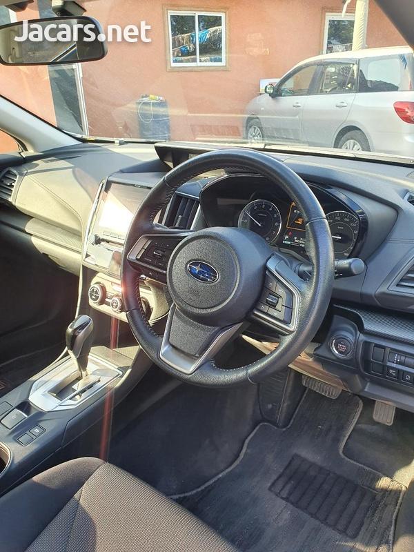 Subaru G4 2,0L 2017-6